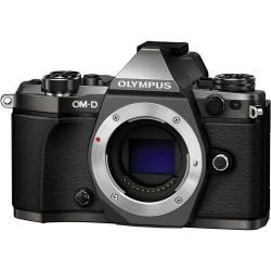 Olympus OMD EM5 Mark II Cuerpo