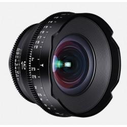 Samyang XEEN 16mm