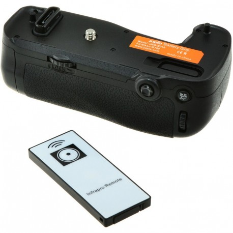 Jupio Nikon D750 (MB-D16)