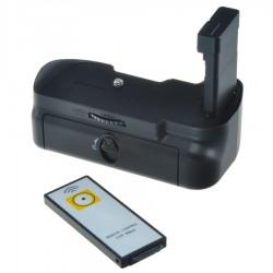 Jupio Nikon D5100/D5200/D5500