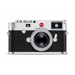 Leica M10 Plata