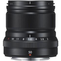 Fuji 50mm f2 R WR