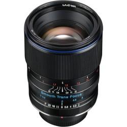 Laowa 105mm f2 STF lens