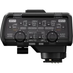 Panasonic ADAPTADOR MIC XLR