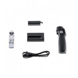 DJI Osmo. Kit (batería, cargador y soporte teléfono)