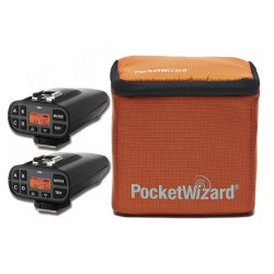 Pocket Wizard Plus IV x2