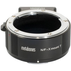 Metabones Adaptador Fuji X a Canon FD