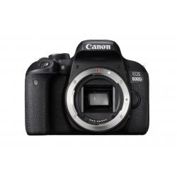 Canon Eos 800d Cuerpo