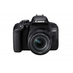 Canon Eos 800d +18-55mm IS STM