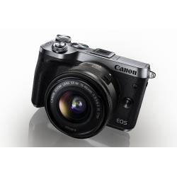 Canon Eos M6 + 15-45mm