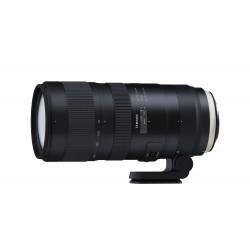 Tamron SP 150-600mm G2 f5-6.3 Di VC USD