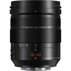 Panasonic 12-60mm f2.8-4 Leica