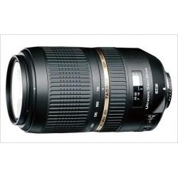 Tamron 70-300 mm f4-5.6 Di VC USD