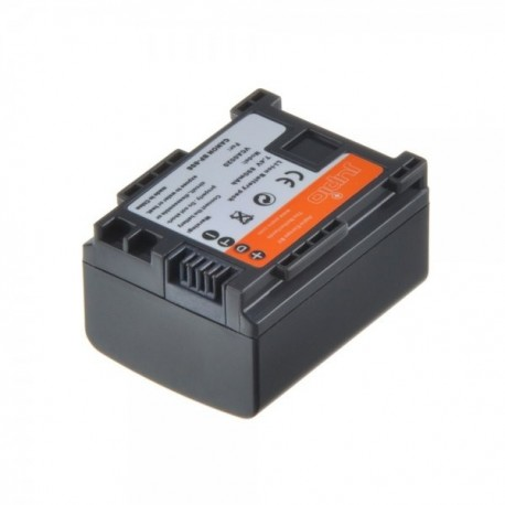 Jupio Canon BP-808 chip (890mAh)