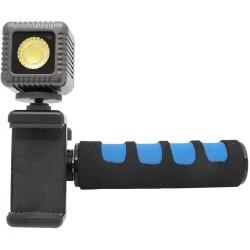 Lume Cube Kit Video Smartphone + 1 Lume Cube y Empuñadura