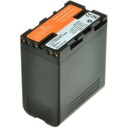 Jupio Sony BP-U60 (5200mAh)