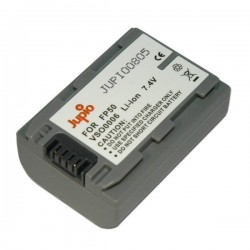 Jupio Sony NP-FP50 (700mAh)