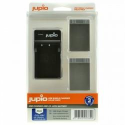 Jupio Kit Batería PS-BLS5/PS-BLS50 + Cargador USB