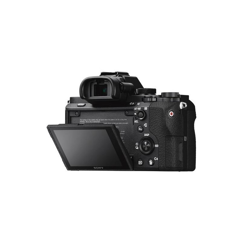 Camara Sony   Sony Alpha 7II   Camara hd