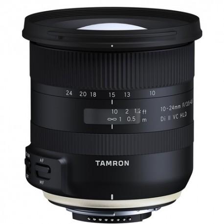 Tamron 10-24 mm f