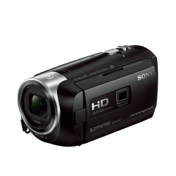 Videocámara Sony HDR-PJ410