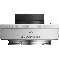 Teleconvertidor Sony 1.4x