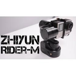 Zhiyun Raider-M Wearble Acc. Camera Gimbal
