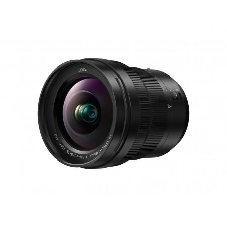 Objetivo Panasonic 8-18mm f2.8-4 Leica