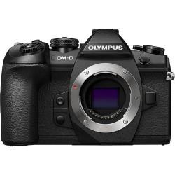 Olympus OMD EM1 Mark II Cuerpo