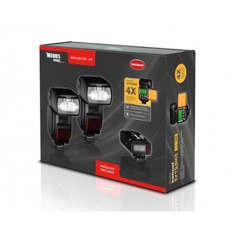 Hahnel Modus 600RT Pro Kit
