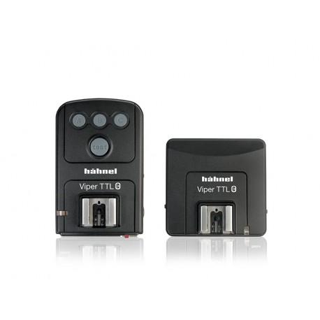 Hahnel Kit Transmisor/Receptor Vipper TTL