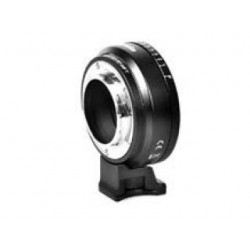 Fotima Adaptador AF micro 4/3 a Canon EF