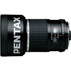 Pentax Objetivo D-FA 150mm f2.8 DMC