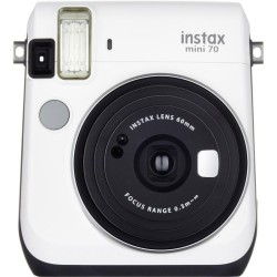Fuji INSTAX MINI 70 White EX D