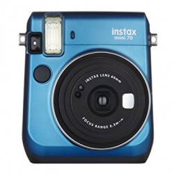 Fuji INSTAX MINI 70 Blue EX D