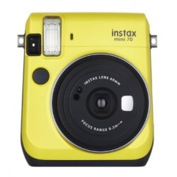 Fuji INSTAX MINI 70 Yelow EX D