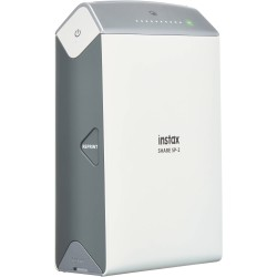 Fuji Impresora INSTAX Share SP-2 Silver EX D