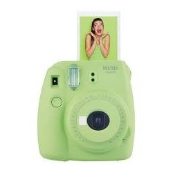 Fuji Instax Mini 9 Lime Greeen