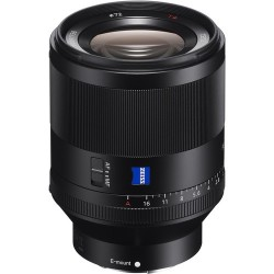Sony 50mm f1.4 Carl Zeiss Planar T *