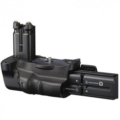 Sony empuñadura VG-C77 AM
