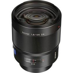 Sony 135mm f1.8 Carl Zeiss T * A