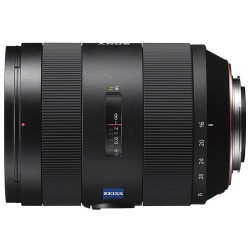 Sony 16-35mm f2.8 ZA
