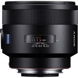 Objetivo Sony 50mm f1.4 ZA