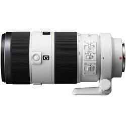Sony 70-200mm f2.8 SSM