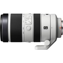 Sony 70-400mm f4–5,6 G2