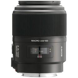 Sony 100mm f2.8 Macro