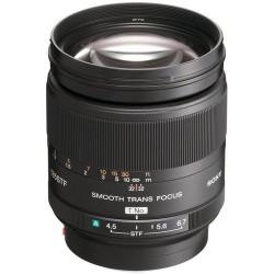 Sony 135mm f2.8 STF