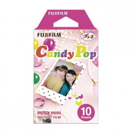 Carga Fuji Instax Candypop WW 1