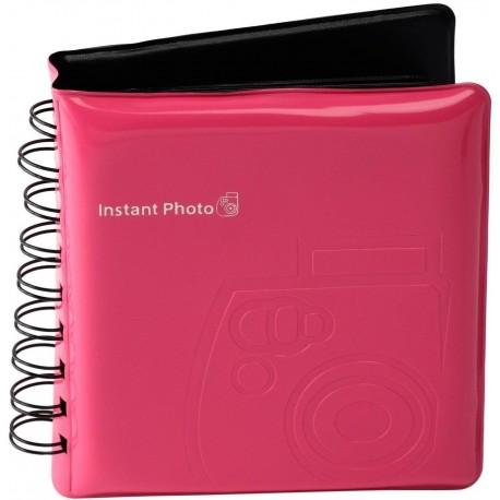 Fuji Instax Mini Album Pink