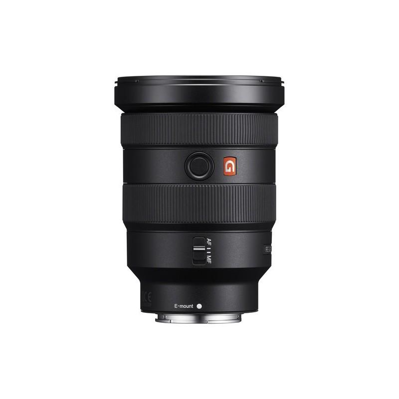 Sony 16-35mm f2.8 GM | Gama Sony GM